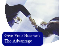 Give Your Business The Web Advantage
